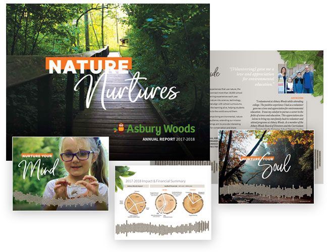 Asbury Woods Annual Report