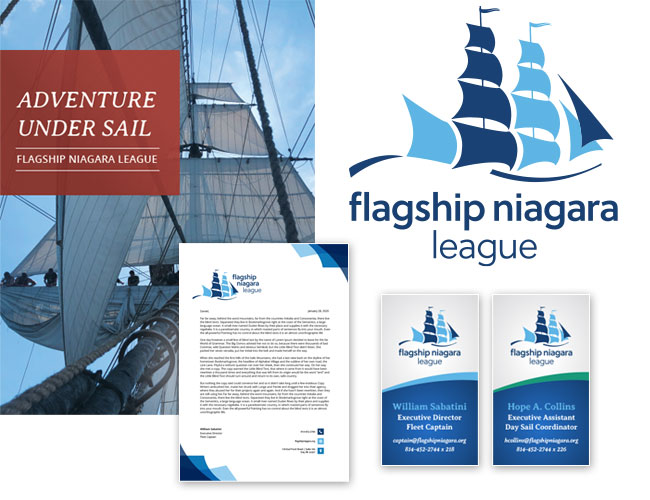 Flagship Niagara League