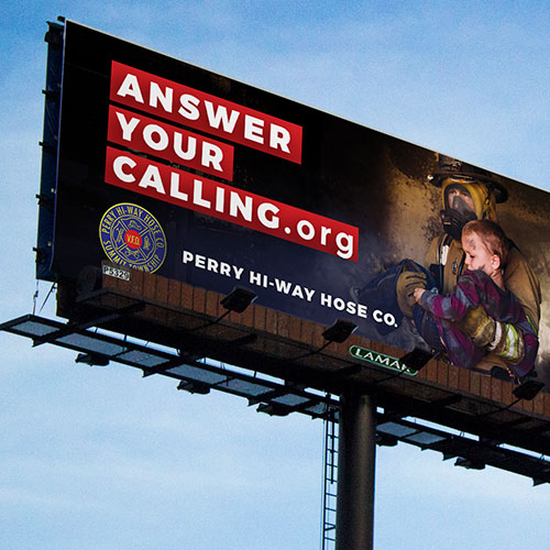 Perry Hi-Way Hose Co. - Answer Your Calling
